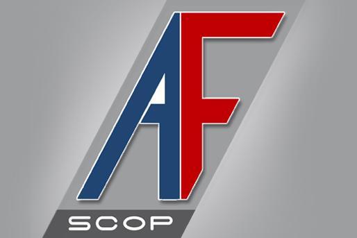 Logo AF SCOP