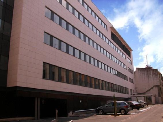 Tertiaire 1 - Restructuration Immeuble Urssaf - CPAM Perpignan