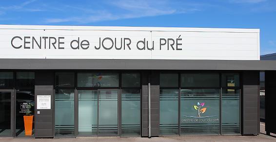 Cliniques - Centre de jour du Pré - Perpignan