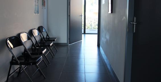 Centre de psychiatrie générale Du lundi au vendredi 9h-17h - Perpignan
