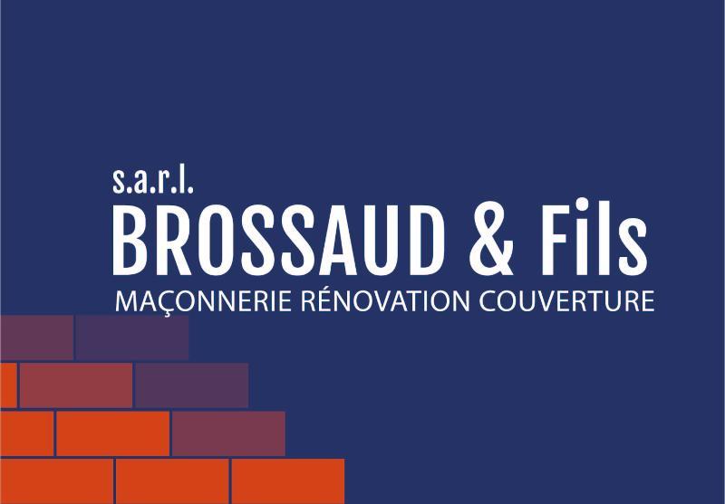 Brossaud et Fils Maçonnerie, maçon à Saint-Mars-de-Coutais