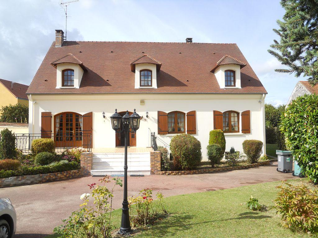 Le concept Sérénity protège une maison dans l'Allier