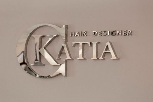 CKatia Hair Designer