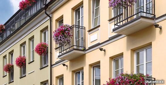 Entreprise Dubois Charles, ravalement de façades d'immeubles à Paris
