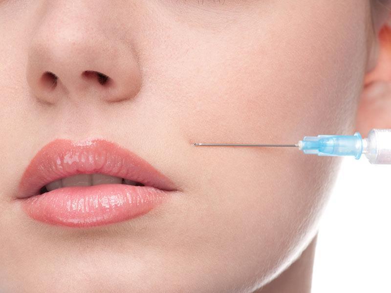 Injections d'acide hyaluronique ou toxine botulique à Saint-Amand-les-Eaux
