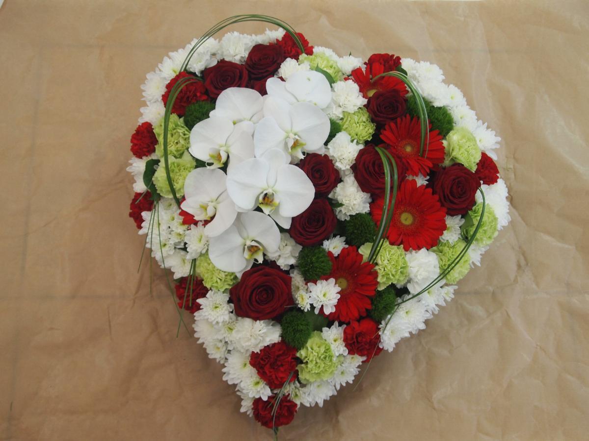 Coeur Deuil N° 7 à partir de : 80€
