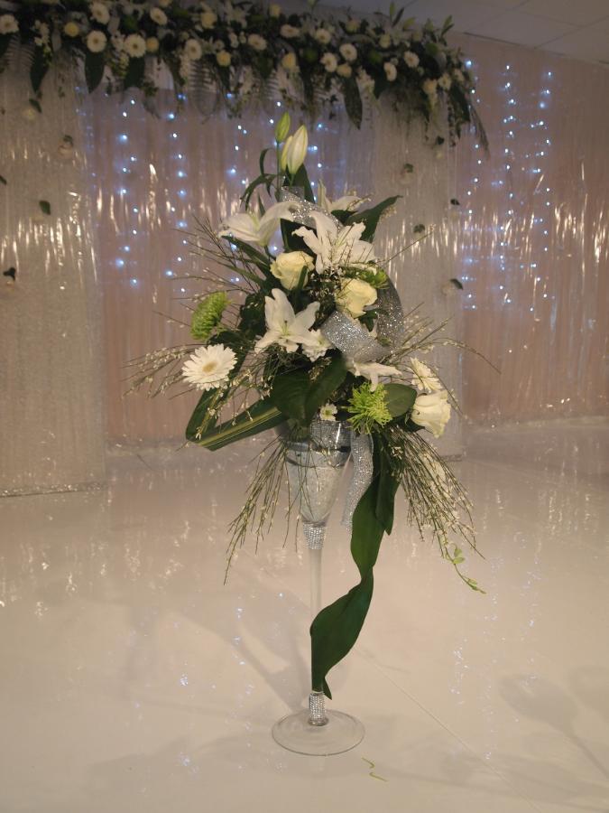Décor mariage , Tel : 0297362051