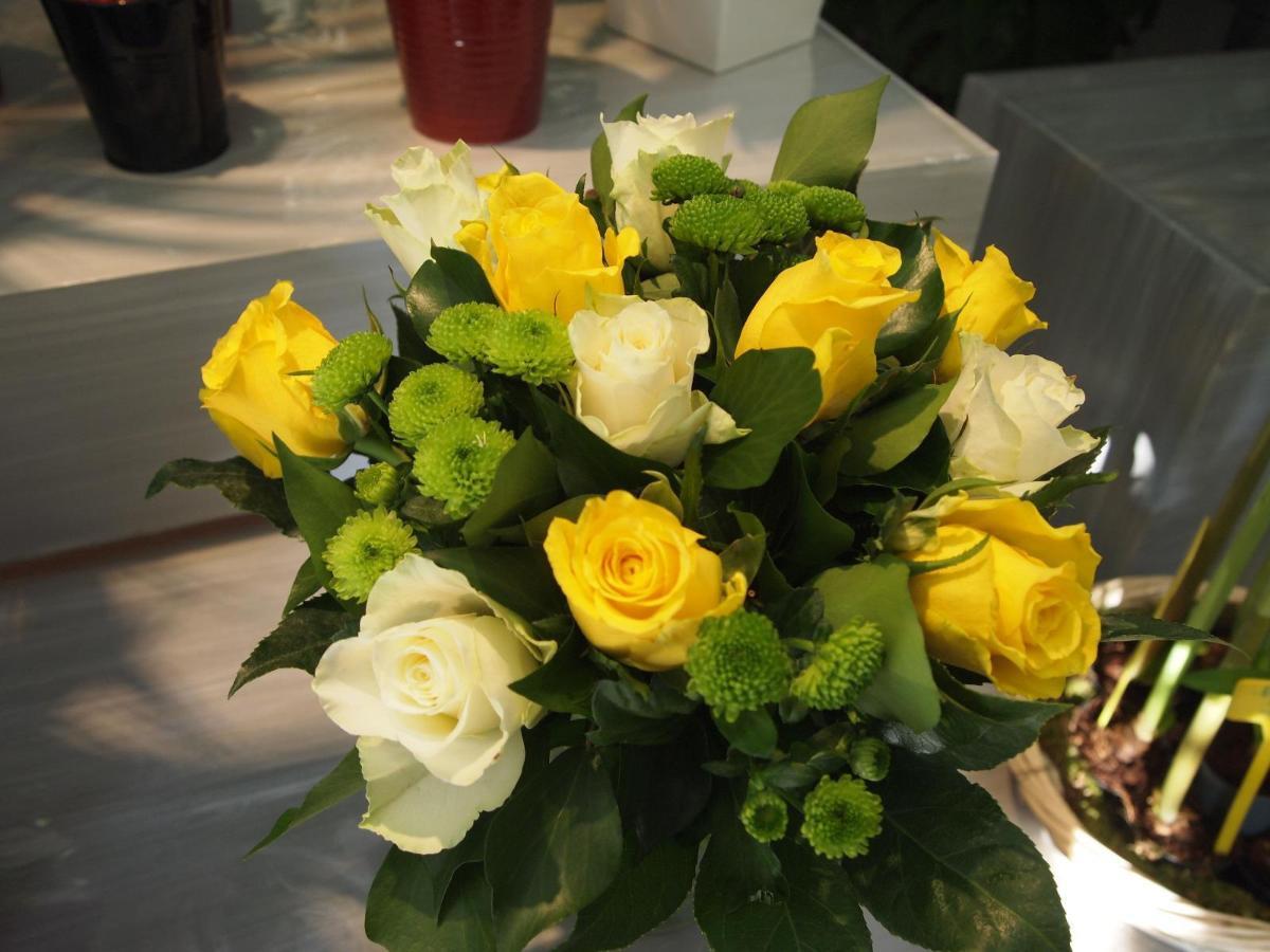 Bouquet rond a partir de 28€
