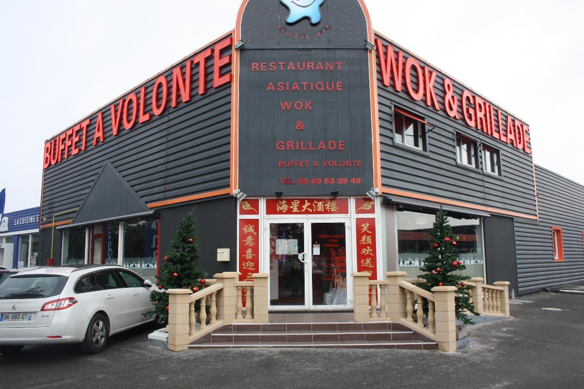 SARL L'Etoile de Mer - Restaurant