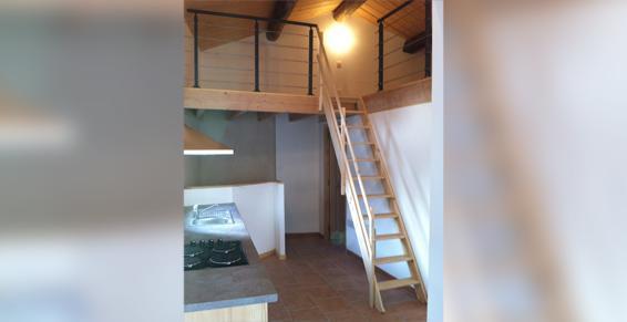 Maisons individuelles, comble à Cessenon-sur-Orb