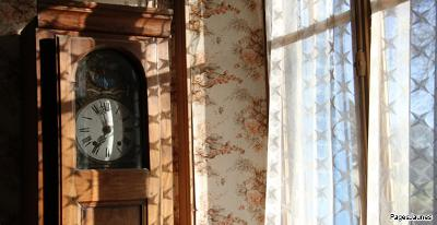Réparation de pendules anciennes à Palaiseau