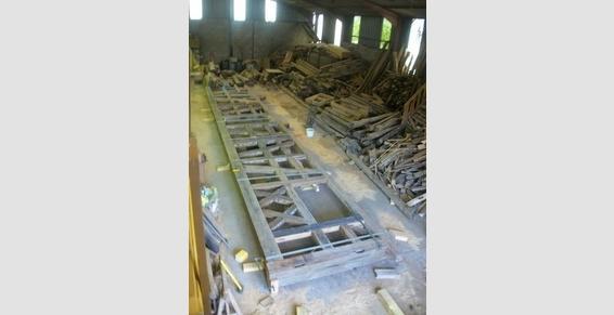 rénovation colombages