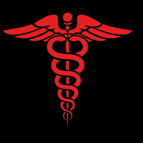 Caducée infirmier
