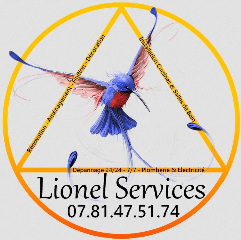 Lionel Services Rénovation, aménagement à Villiers-Saint-Frédéric (78)