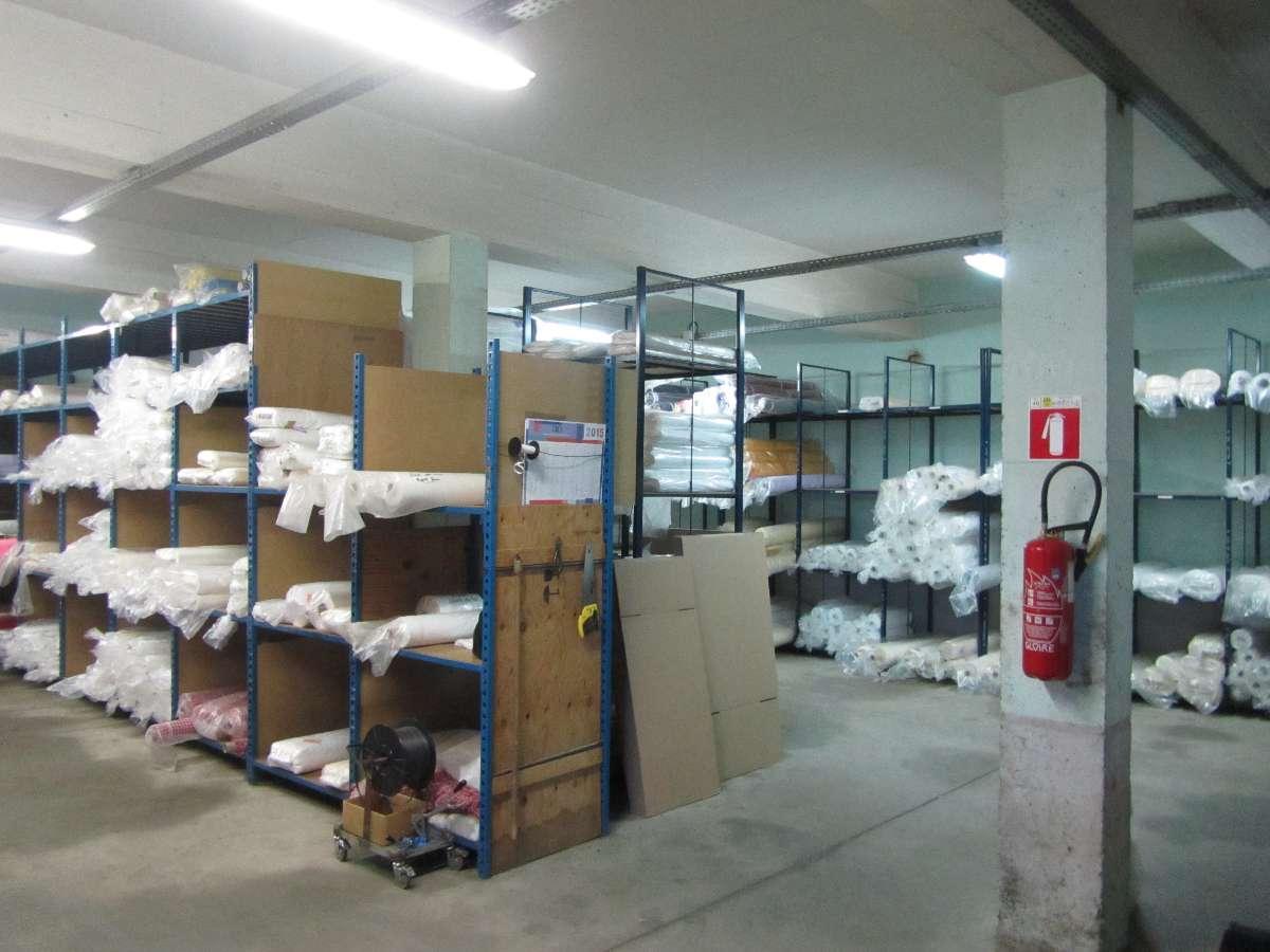 Usine de tissage -Tissage Volle et Cie à Croizet-sur-Grand