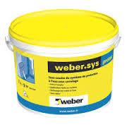 Weber Sys protec