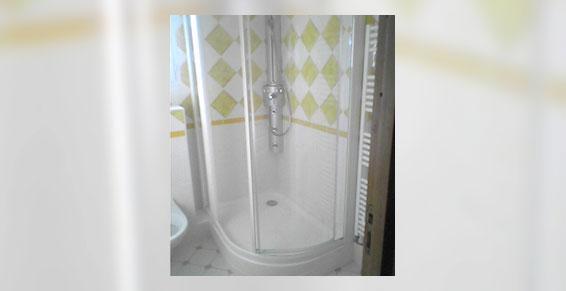 salles de bains (installation agencement) - Pose de douche