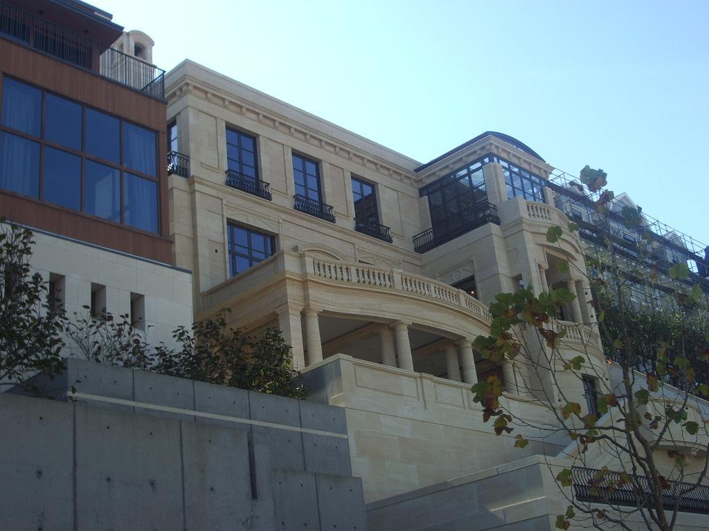 Pacific House ( San-Francisco, USA)