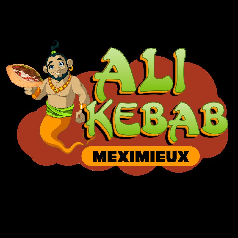 Logo Ali Kebab