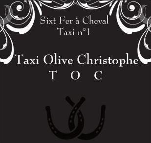 Logo taxi final