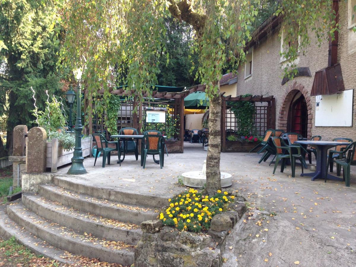 Auberge Chez Nous Attigny