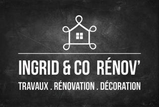 Ingrid & Co Rénovation