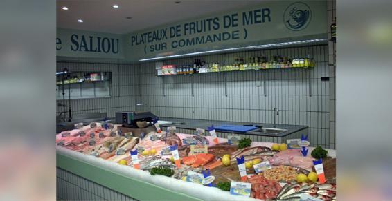 Traiteur de la mer - Chalon sur Saône
