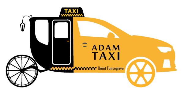 Adam Taxi