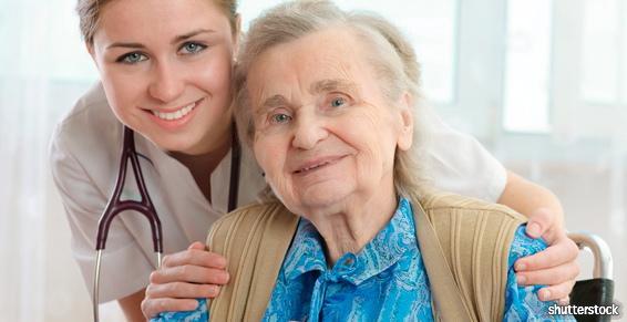 Services à domicile pour personnes âgées - Camblanes-et-Meynac