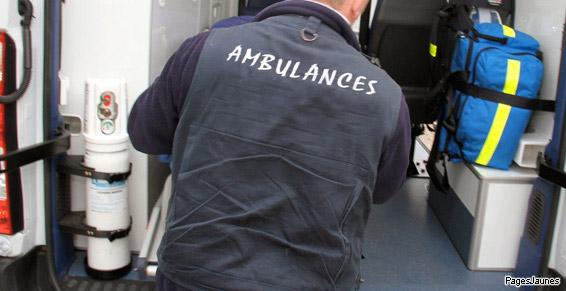 Express Ambulance pour les ambulances et VSL en Martinique