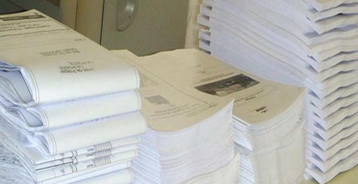 Photocopie reprographie - Impression tous volumes