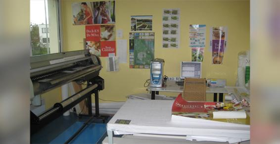 Photocopie reprographie - GFC imagerie - Services d'impression