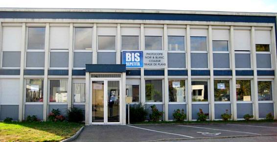 Bis Répétita à Saint-Grégoire - Photocopies et reprographie