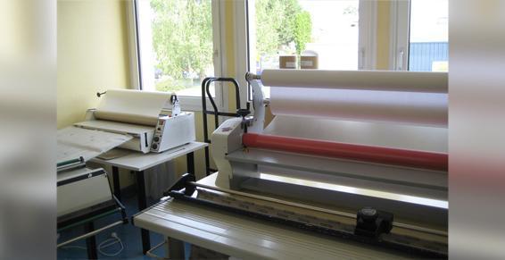 Photocopie reprographie - Laminage - Copie