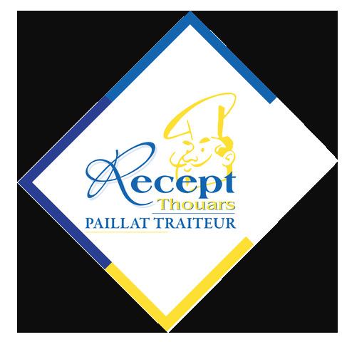 Recept Thouars - Traiteur de réception à Thouars