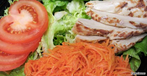 Livraison de repas par la Fédération ADMR du Nord à Estaires