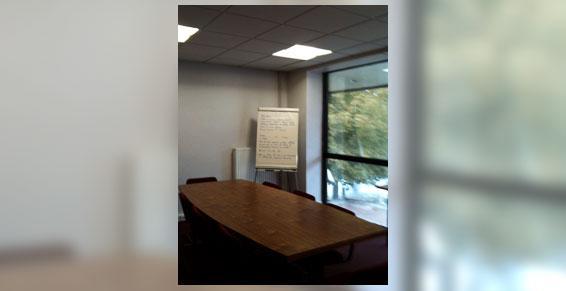 Location salle de réunion et bureaux Paris Saint Denis
