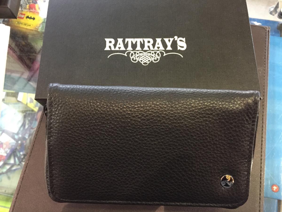 Blague Rattrays