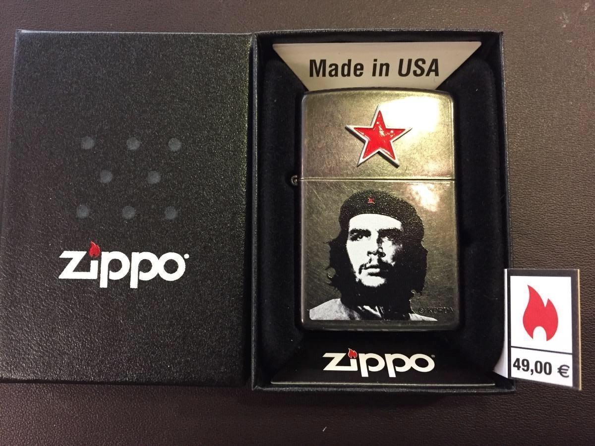 El Che 2020