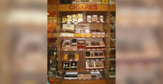 Boutique du Fumeur