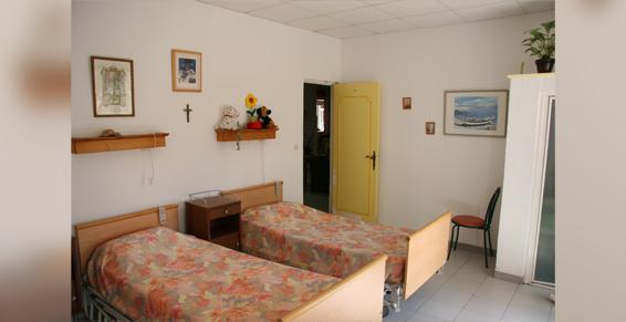 Maison de Retraite Elysée à Plan-de-Cuques - 26 chambres