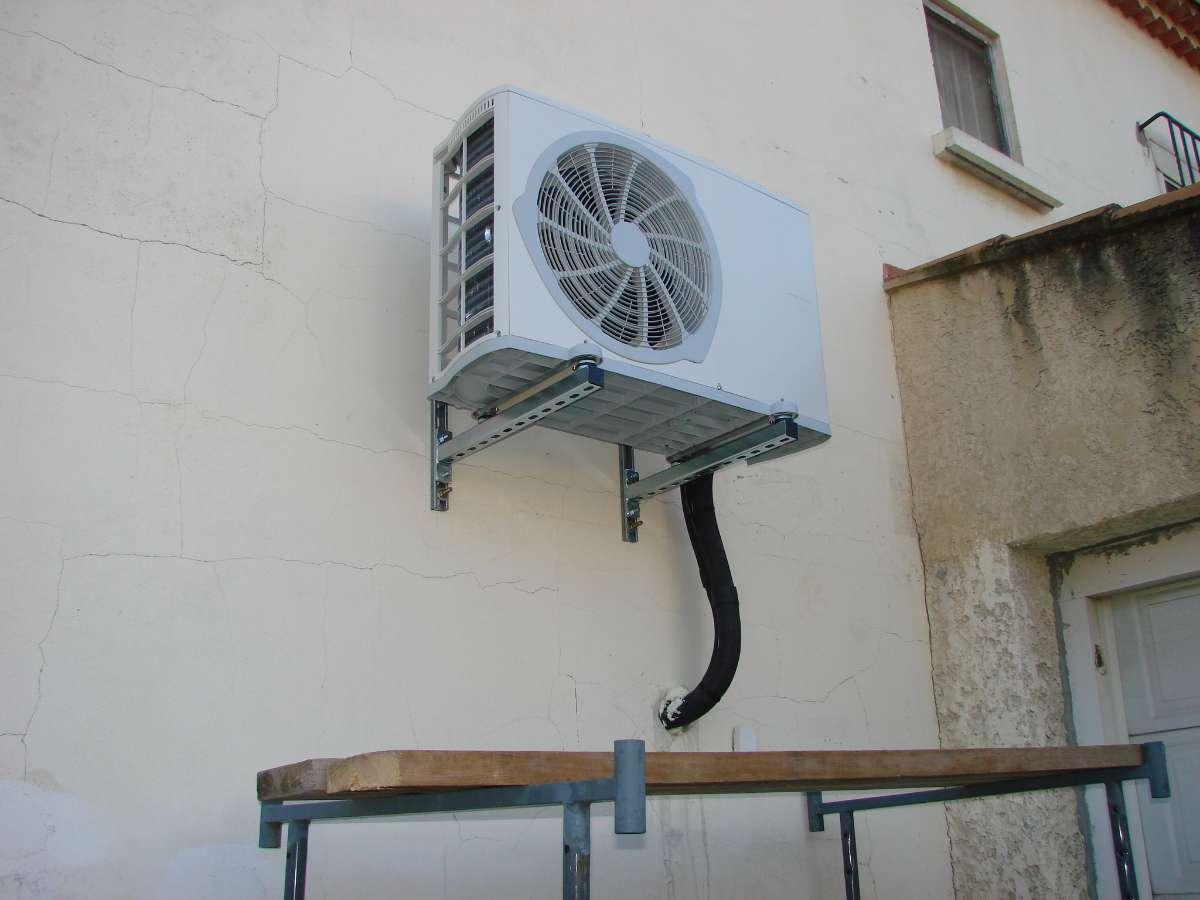 Mise en service de votre climatisation