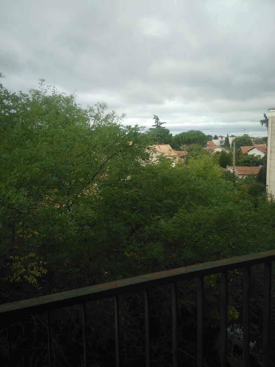 Montpellier - Les Arceaux - Faux F4 4