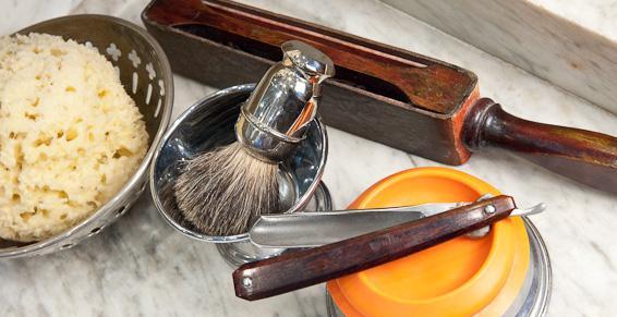 Le rasoir coupe-choux