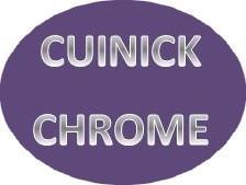 Chromage Nickelage Cuivrage Dorure & Polissage