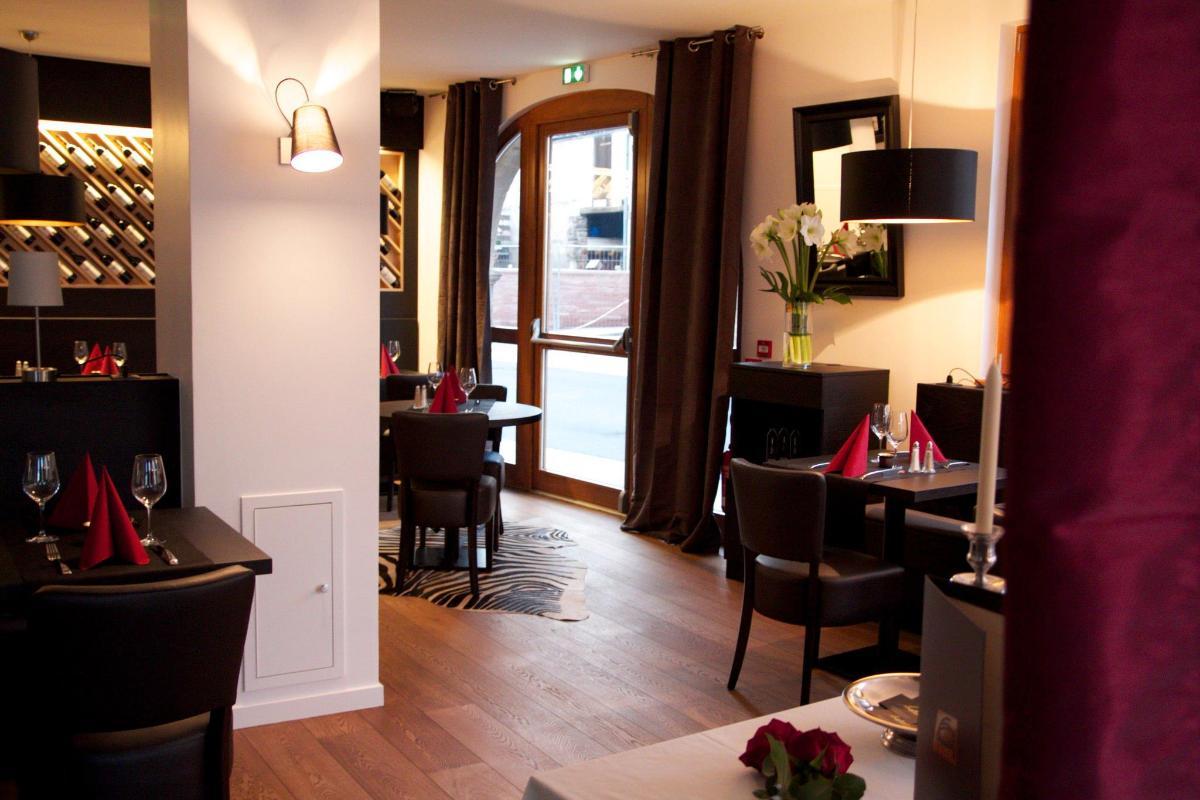Restaurant Anatable Dinsheim Molsheim 67