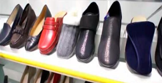 Chaussures et semelles orthopédiques - Pharmacie de La Wantzenau