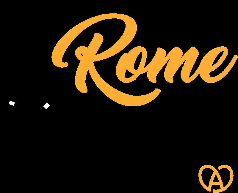 logo philippe rome