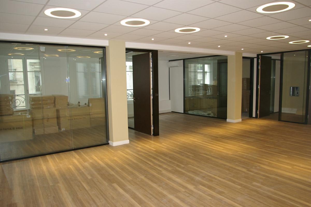 Entreprise Meira - 93 Tertiaire - ERP - Aménagement de bureaux