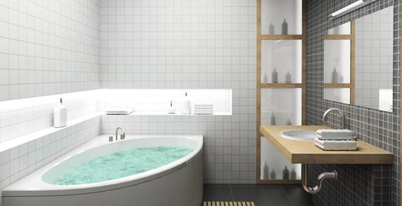 Bruni Sanitaire, installation de baignoire balnéo à Paris 12
